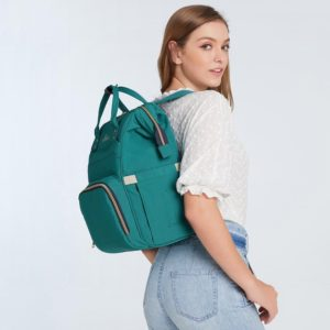 What to include in a diaper bag